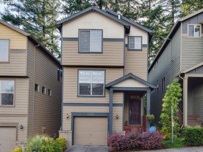Beaverton Single Family Home For Sale: 15573 SW Stone Ridge Cir