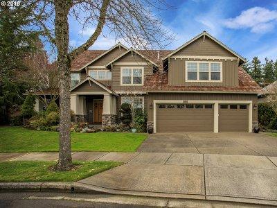 West Linn Single Family Home For Sale: 4091 Ridge Ct