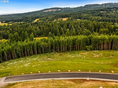 Camas Residential Lots & Land For Sale: NE 264 Ct #Lot 1