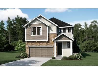 Beaverton Single Family Home For Sale: 17363 SW Curtis Ln