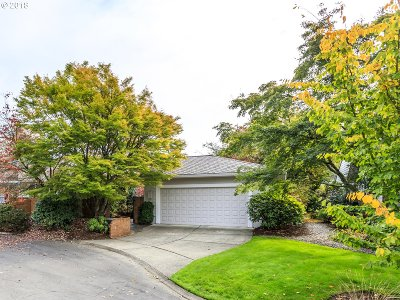 Wilsonville Single Family Home For Sale: 7470 SW Bunker Post Ct