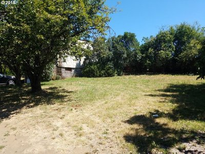 Portland OR Residential Lots & Land For Sale: $430,000