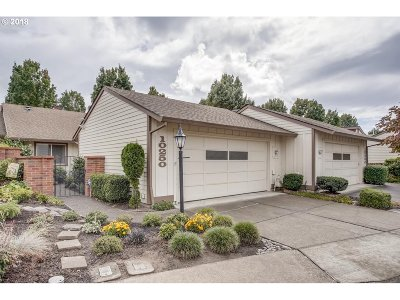 Tigard Single Family Home For Sale: 10250 SW Greenleaf Ter