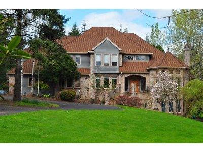 McMinnville Single Family Home For Sale: 2800 NE Waggoner Dr