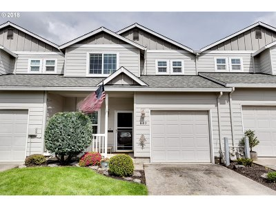 Newberg, Dundee, Mcminnville, Lafayette Single Family Home For Sale: 609 Hampton Ln