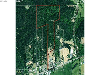 Sutherlin Farm & Ranch For Sale: Northside Rd