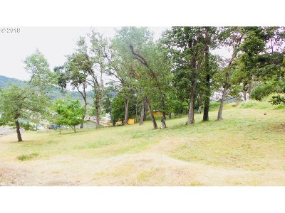 Roseburg Residential Lots & Land For Sale: 880 NE Fulton St