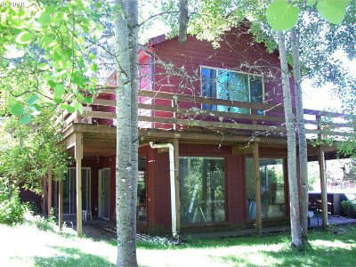 Cottage Grove, Creswell Single Family Home For Sale: 34221 Meyer Rd