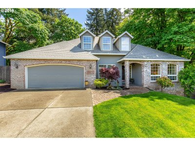 Tigard Single Family Home For Sale: 15070 SW Chardonnay Ave