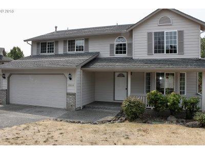 Camas Single Family Home For Sale: 19810 SE 38th Cir
