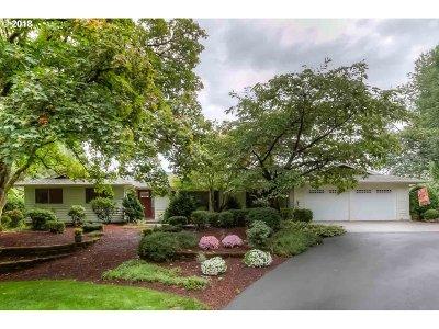 Turner Single Family Home For Sale: 10768 Garma Way