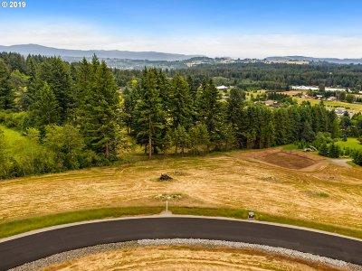 Camas Residential Lots & Land For Sale: NE 264 Ct #Lot 7