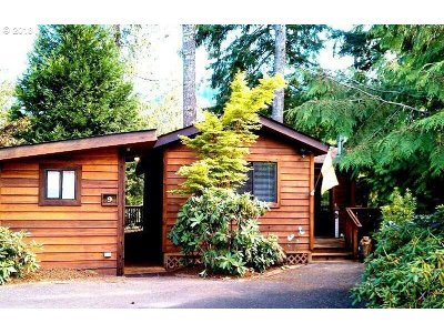 Welches Single Family Home For Sale: 65000 E Highway 26 #WFB 9