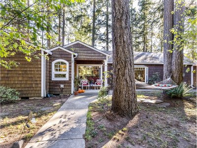 Lake Oswego Single Family Home For Sale: 5272 Tree St