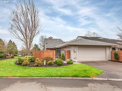Wilsonville Single Family Home For Sale: 7295 SW East Lake Ct