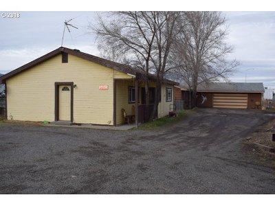 la grande Single Family Home For Sale: 2703 Cove Ave