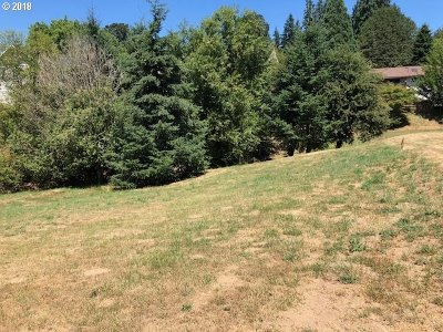 Oregon City Residential Lots & Land For Sale: 16294 Hunter Ave