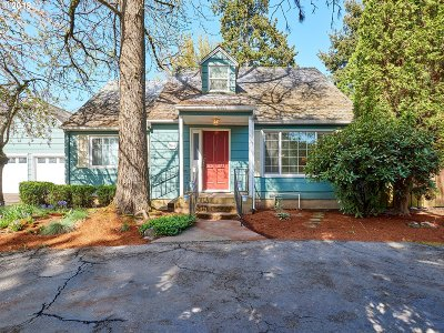 Salem Single Family Home For Sale: 3845 45th Ave