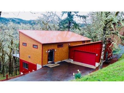 Roseburg Single Family Home For Sale: 745 SE Summit Dr
