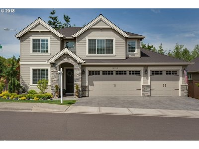 Tigard Single Family Home For Sale: 14393 SW 147th Pl