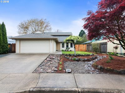 Newberg, Dundee, Mcminnville, Lafayette Single Family Home For Sale: 2208 Oak Dr