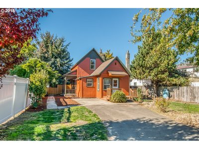 Single Family Home For Sale: 171 N 1st St