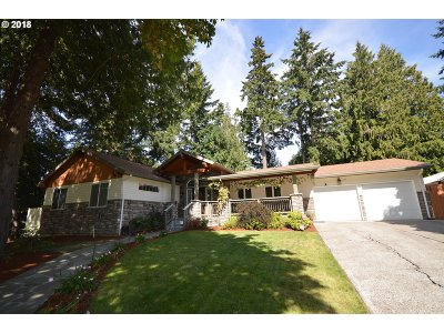 Single Family Home Bumpable Buyer: 620 SE 59th Ct