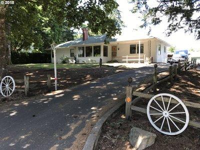 Beaverton Single Family Home For Sale: 13275 SW Davies Rd