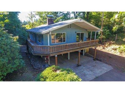 Camas Single Family Home For Sale: 5332 NE Livingston Rd