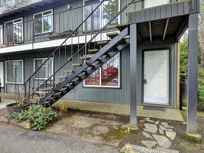 Portland Condo/Townhouse For Sale: 724 SE 16th Ave