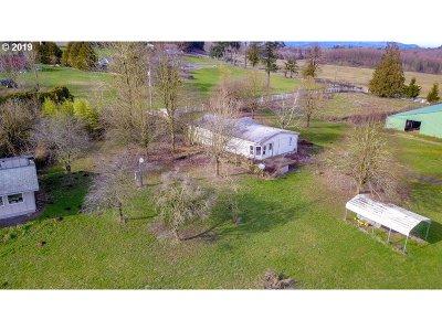 Deer Island Single Family Home For Sale: 33470 Tide Creek Rd