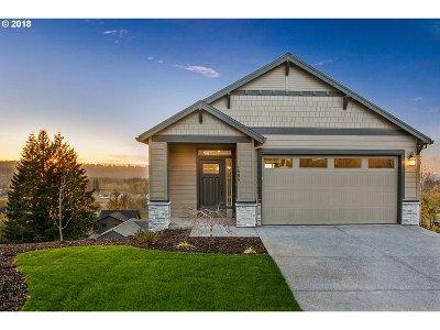 Estacada Single Family Home For Sale: 1565 NE Heaven St