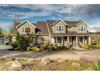 West Linn Single Family Home For Sale: 2595 SW Ek Rd