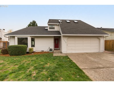 Beaverton Single Family Home For Sale: 16794 NW Paisley Dr