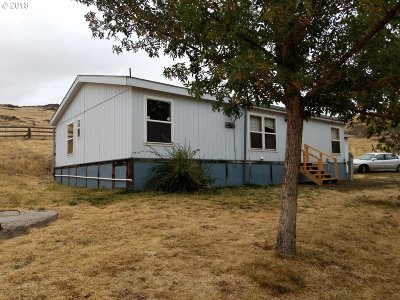 Union Single Family Home For Sale: 59262 High Valley Rd