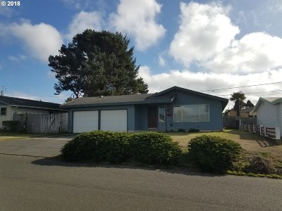 Coos Bay Single Family Home For Sale: 925 Arago