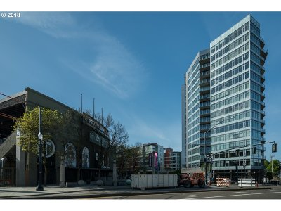 Portland Condo/Townhouse For Sale: 1926 W Burnside St #802