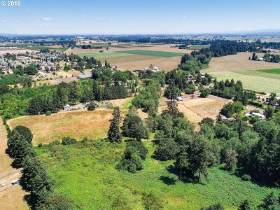 Salem Residential Lots & Land For Sale: Cordon Rd NE