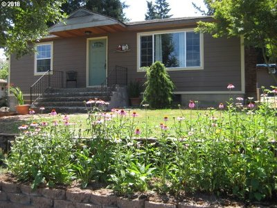 Oregon City Single Family Home For Sale: 506 Pearl St