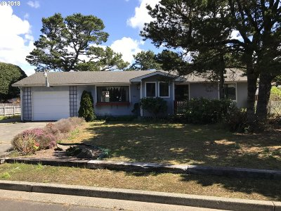 Florence OR Single Family Home For Sale: $149,900