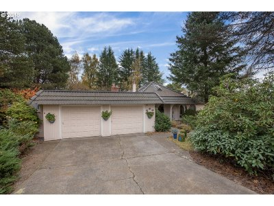 Tigard Single Family Home For Sale: 14460 SW 141st Ave