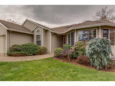 Hillsboro, Cornelius, Forest Grove Single Family Home For Sale: 1907 SE 60th Ave