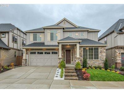 Washington County Single Family Home For Sale: 4391 NW Ashbrook Dr