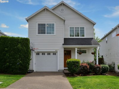 Beaverton Single Family Home For Sale: 16816 NW Greyhawk Dr