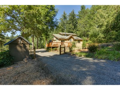 Eagle Creek OR Single Family Home Bumpable Buyer: $465,000