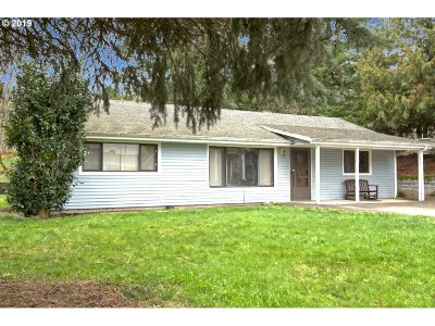 Camas Single Family Home For Sale: 635 NW Norwood St