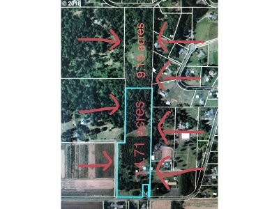 Damascus, Boring Residential Lots & Land For Sale: 23175 SE Borges Rd