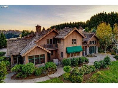 Sherwood Single Family Home For Sale: 24680 SW Grandvista Dr