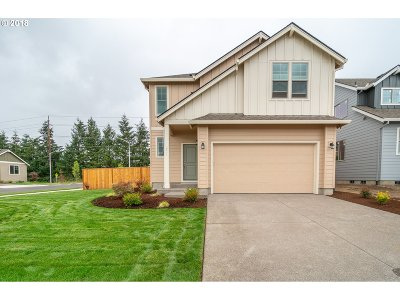 Newberg, Dundee, Mcminnville, Lafayette Single Family Home For Sale: 3941 Grace Dr