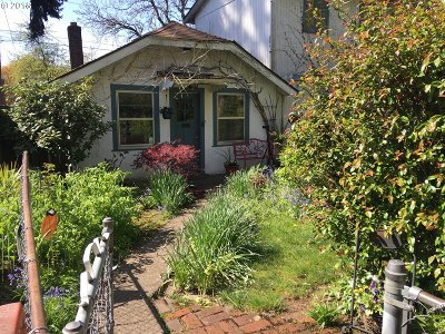 Salem Single Family Home For Sale: 1635 20th St